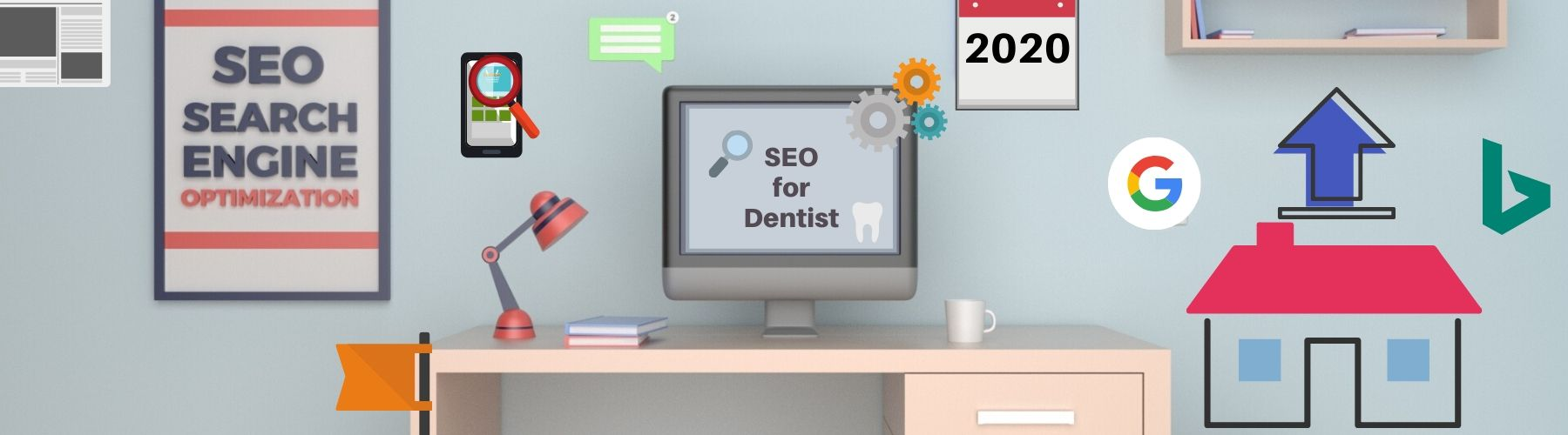 SEO For Dentist in Chennai