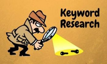 'keyword search