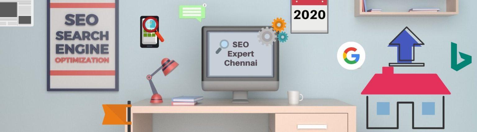 SEO Expert Chennai
