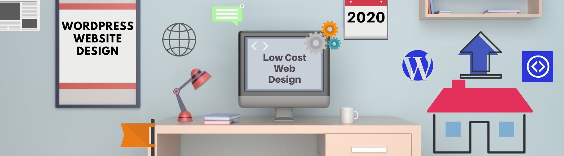 low cost website design in chennai